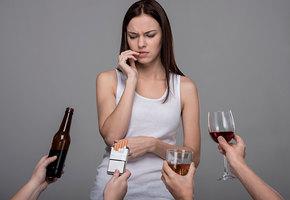 Пора бросать: 5 уловок, которые помогут расстаться с вредными привычками навсегда