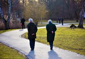 Как дожить до 90 лет максимально здоровым: советы гериатра