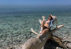 Какое дивное море — курорт Дивноморское и пицундские сосны