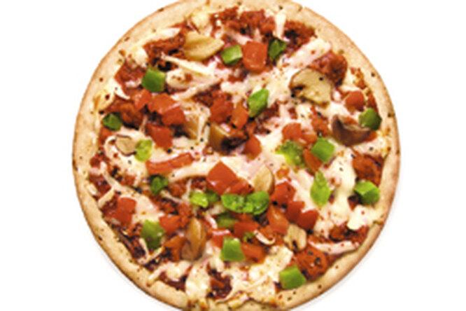 Считаем калории: Маргарита или 4 сыра?