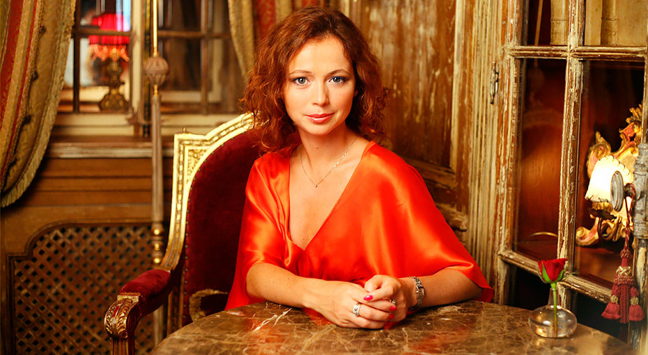 Елена Захарова: жизнь после смерти