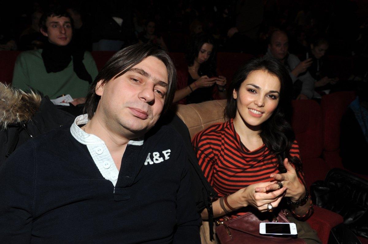 С Романом Емельяновым