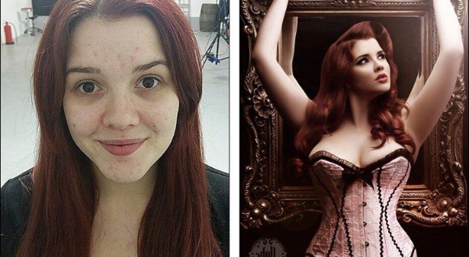 Из домохозяйки — вкоролеву. Гламурная фотограф создает необычные портреты обычных женщин