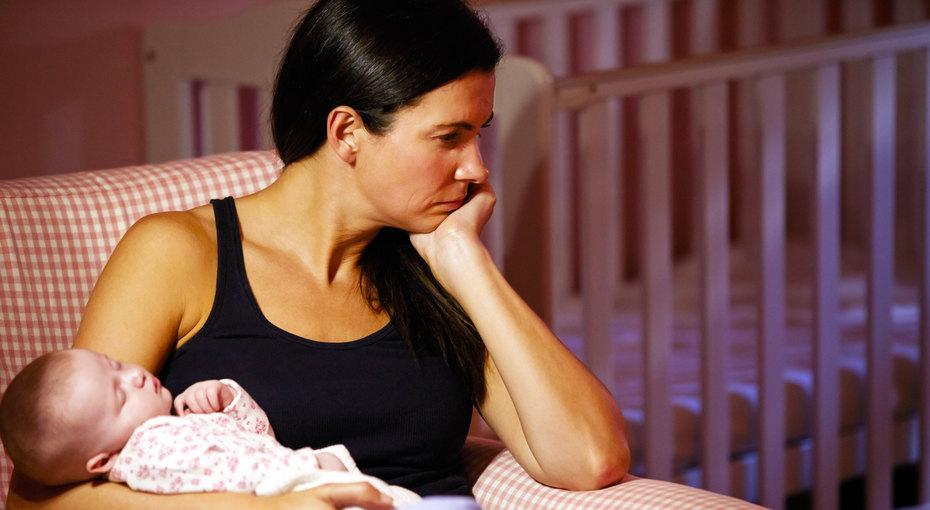 Материнский инстинкт: почему женщины нелюбят своих детей
