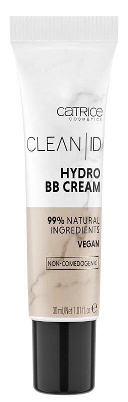 Clean ID Hydro BB Cream, Catrice, 511 руб