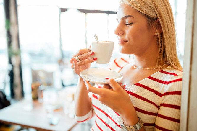 Сколько кофе нужно пить вдень, чтобы похудеть?