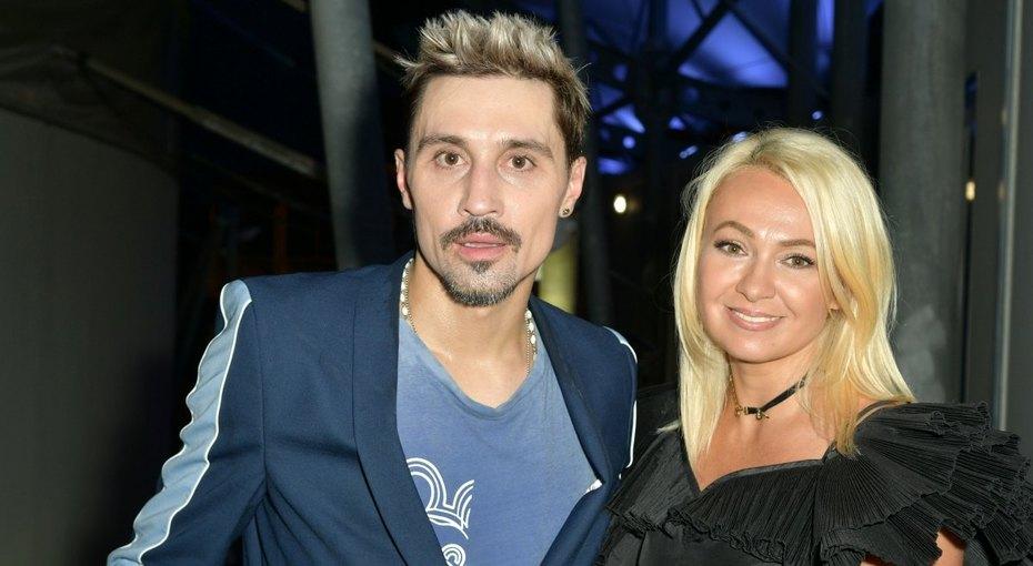 «Ему нужна поддержка» Яна Рудковская обратилась кжителям Самары передконцертом Димы Билана