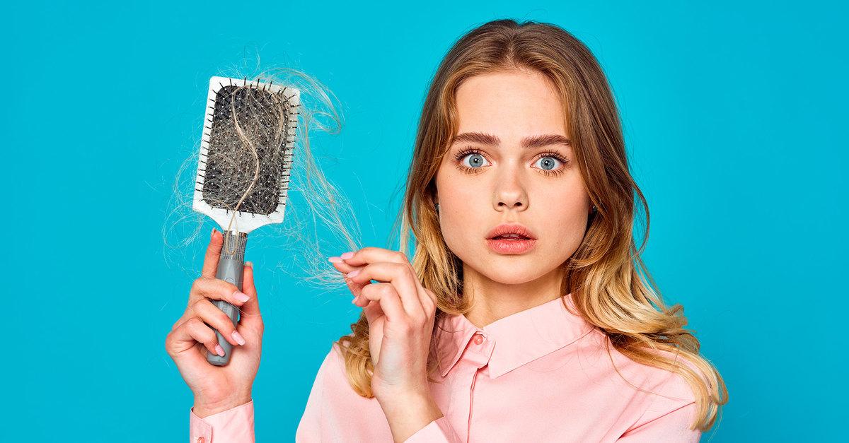 Выпадение волос при нарушении гормонального фона