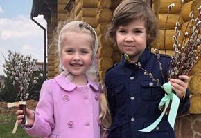 «Осеннее чудо»: Максим Галкин показал как проводит время с дочерью