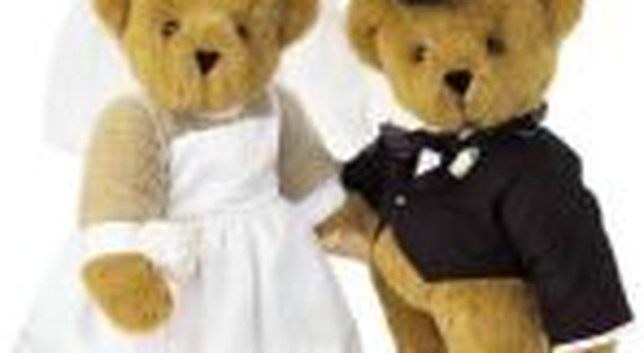 Развод можно предсказать досвадьбы
