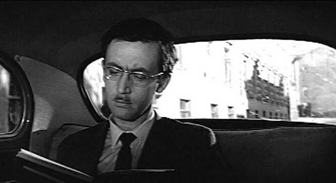 Зеленый огонек (1964)