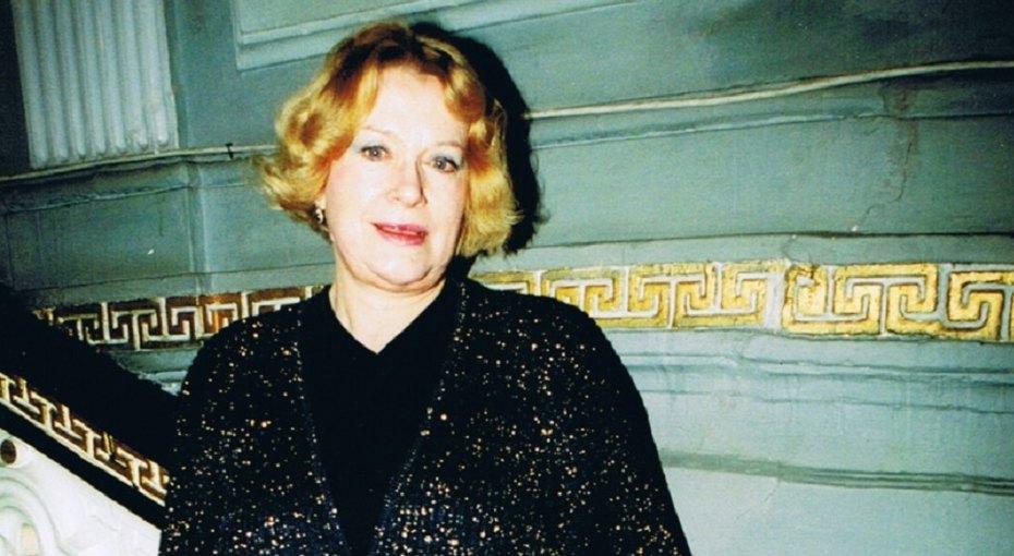«Спасибо, моя кино-мама!» Марина Яковлева показала фото с84-летней Валентиной Талызиной ирассказала оее жизни