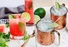 5 освежающих безалкогольных напитков, которые стоит попробовать летом