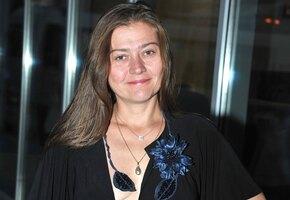 «Родила»: 47-летняя Мария Голубкина выложила фото с новорожденным