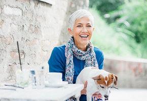Старение организма — под контролем? 5 правил, которые помогут продлить молодость