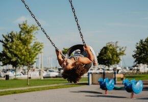Как вырастить здорового ребенка: идеальный распорядок дня от британских учёных