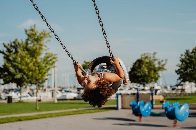 Как вырастить здорового ребенка: идеальный распорядок дня отбританских учёных