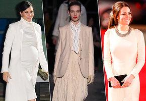 Королевские тренды: как Меган Маркл и Кейт Миддлтон влияют на моду