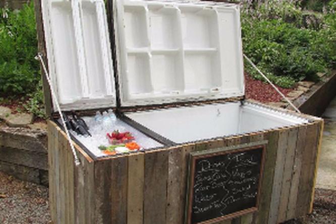Холодильник надачу, кардинально меняющий ваш отдых