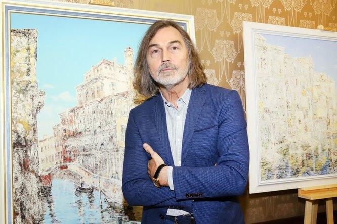 Никас Сафронов призывает непокупать билеты наконцерт Аллы Пугачевой