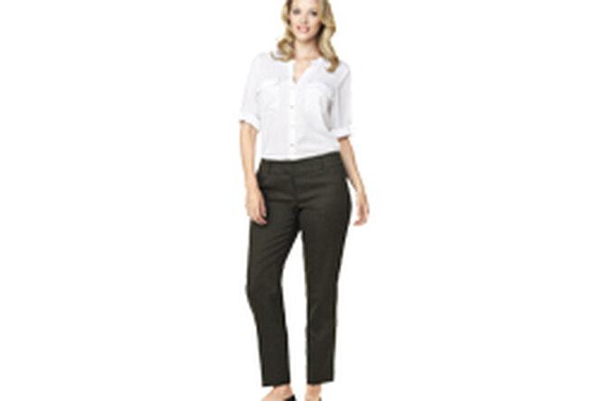 Идеальные брюки: 7 советов