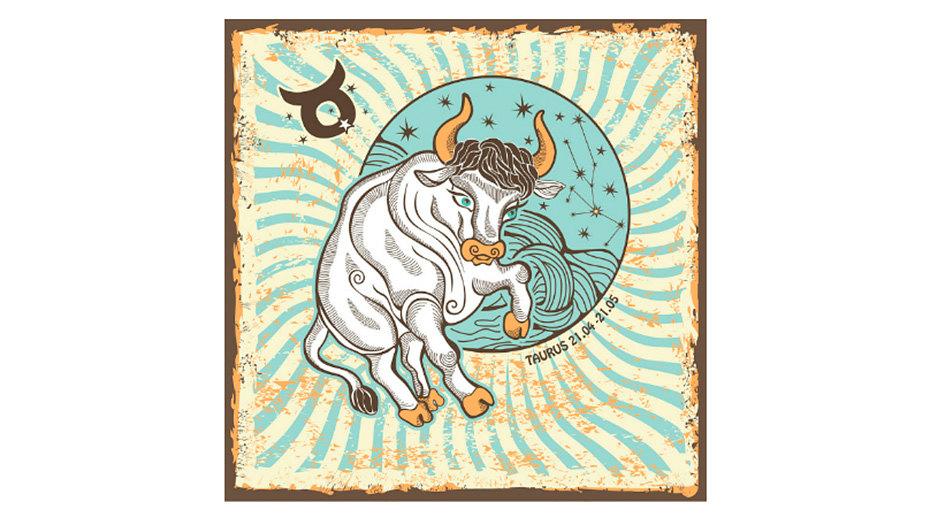 Гороскоп знак зодиака Телец