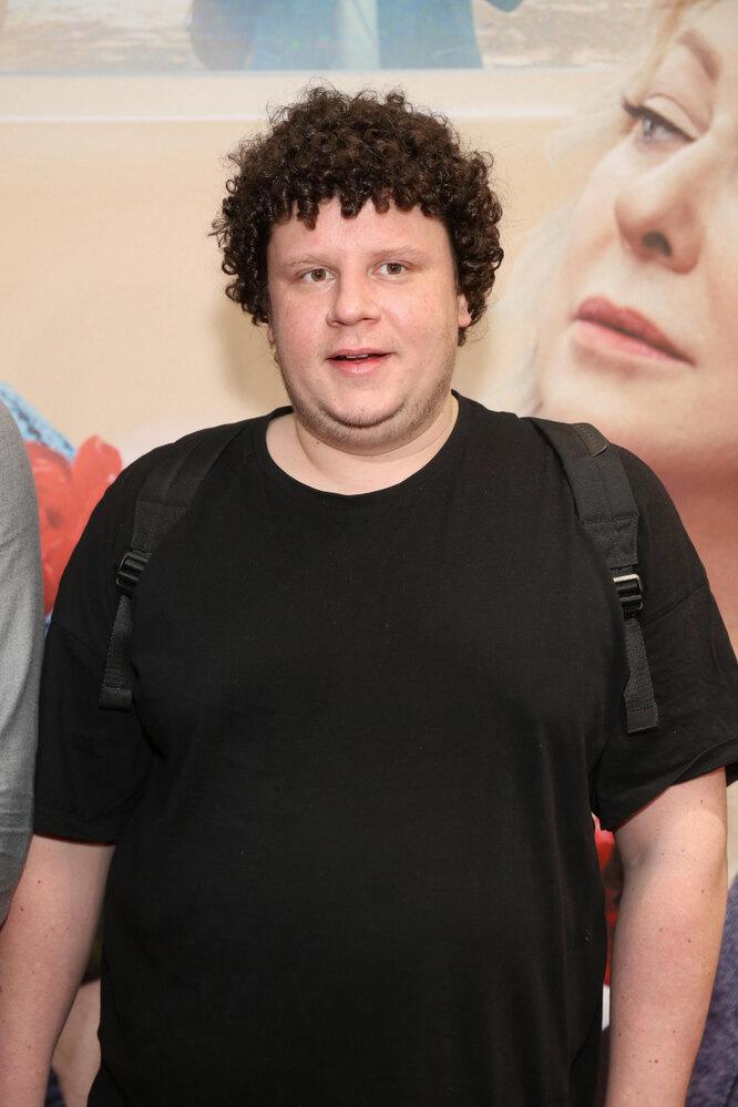 Евгений Кулик