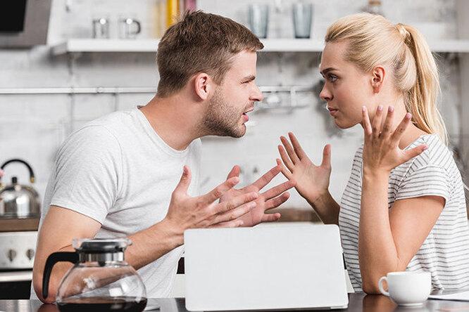 Ругаться поправилам: как правильно ссориться спартнером