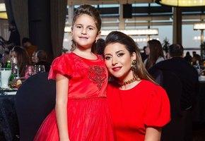 «Моя принцесса и капризуля»: Жасмин показала, как росла ее дочь