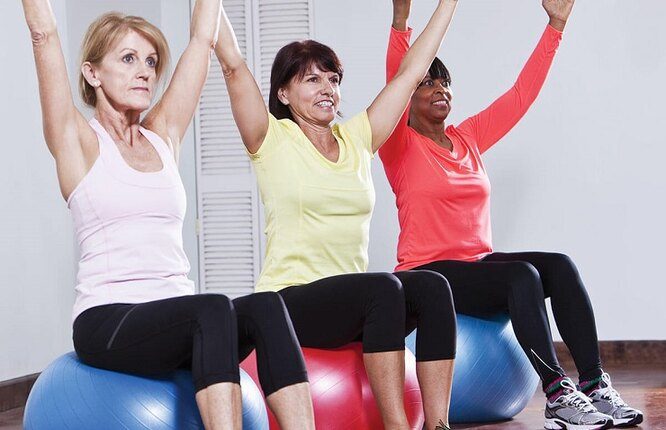 Похудеть после 50-ти — эффективно, быстро и безопасно