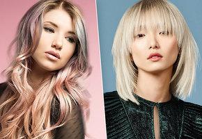 Окрашивание волос, которое сделает нас моложе: 5 стильных вариантов