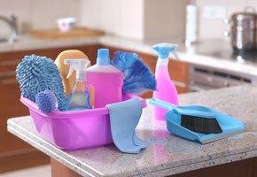 4 магазинных средства для уборки, которые можно сделать своими руками