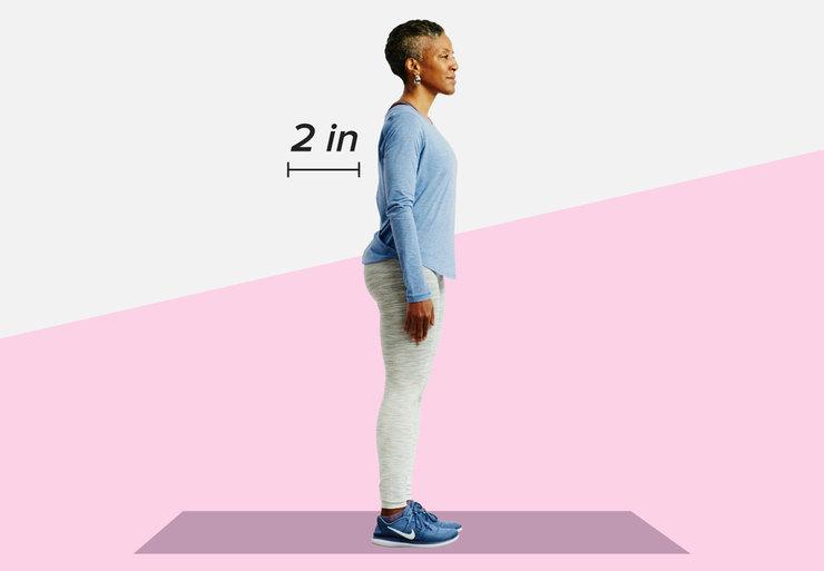 Здоровая осанка за30 дней — лучшие упражнения дляздоровья спины