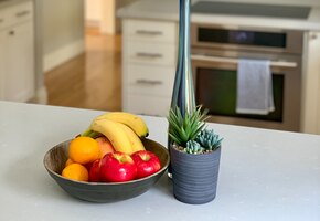 Растения в интерьере вашей квартиры