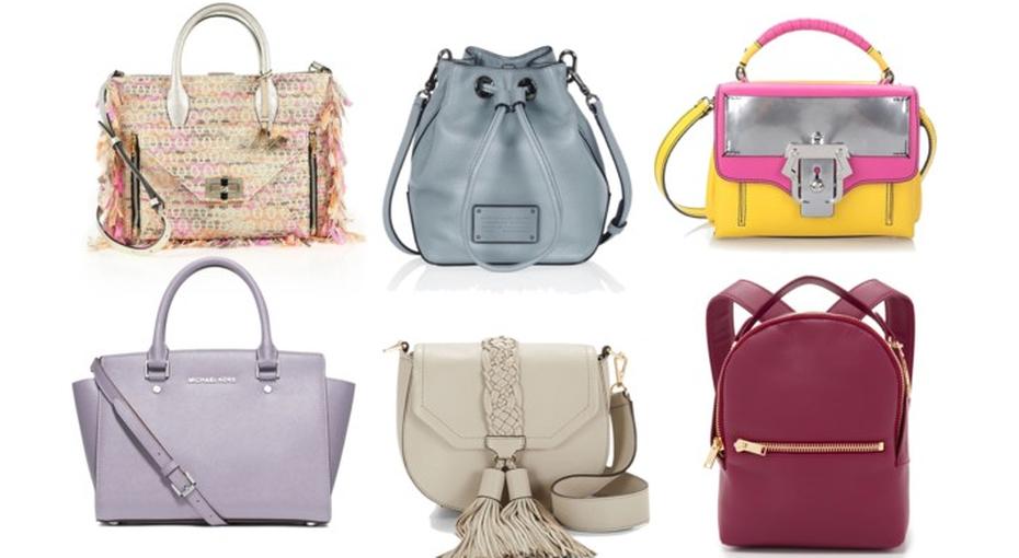 0524f225e98e 7 самых модных сумок этой весны | Журнал Домашний очаг
