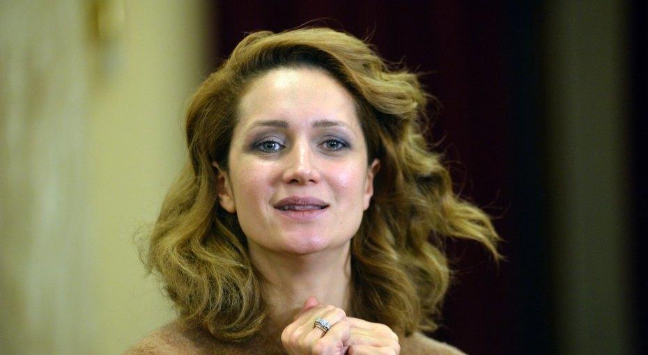 Актриса Виктория Исакова долгое время скрывала рождение дочери
