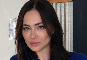 «Идеальный пэрсик»: Настасья Самбурская выложила откровенное фото с пляжа