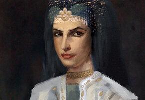 Повелительница морей Саида аль-Хурра: жизнь королевы пиратов