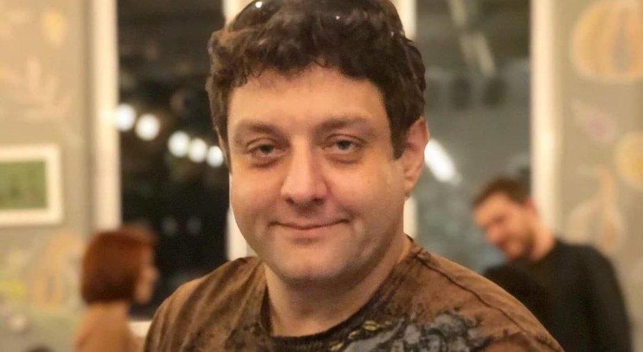 Михаил Полицеймако стал отцом вчетвертый раз