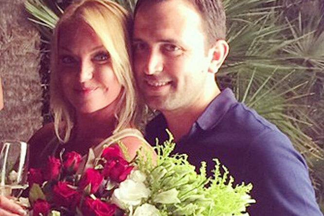 Анастасию Волочкову снова позвали замуж