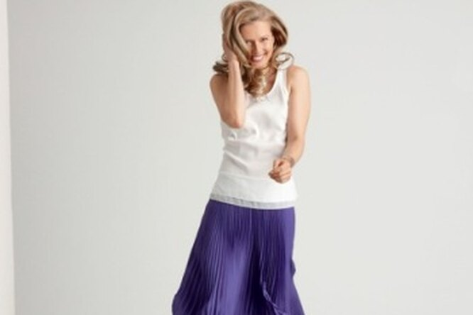 Вопрос стилисту: оптимальная длина юбки