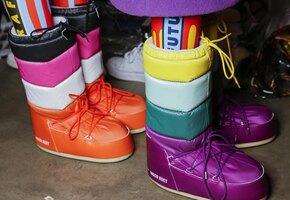 «Уродливые» ботинки, которые носят модницы: дутики, угги, луноходы и другие