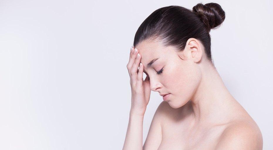 6 способов справиться сголовной болью дотого, как она начнется