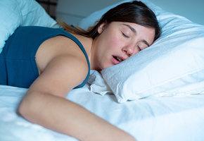 Как перестать храпеть: 6 советов для здорового сна