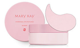 ГИДРОГЕЛЕВЫЕ ПАТЧИ, MARY KAY