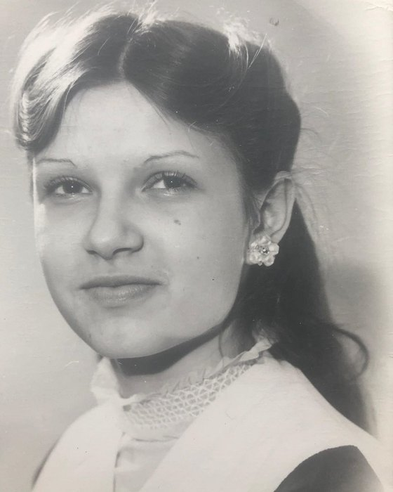 Эвелина Бледанс (архивное фото)