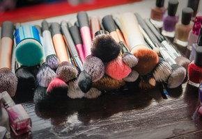 Как помыть и высушить кисти для макияжа, 5 супер лайфхаков!