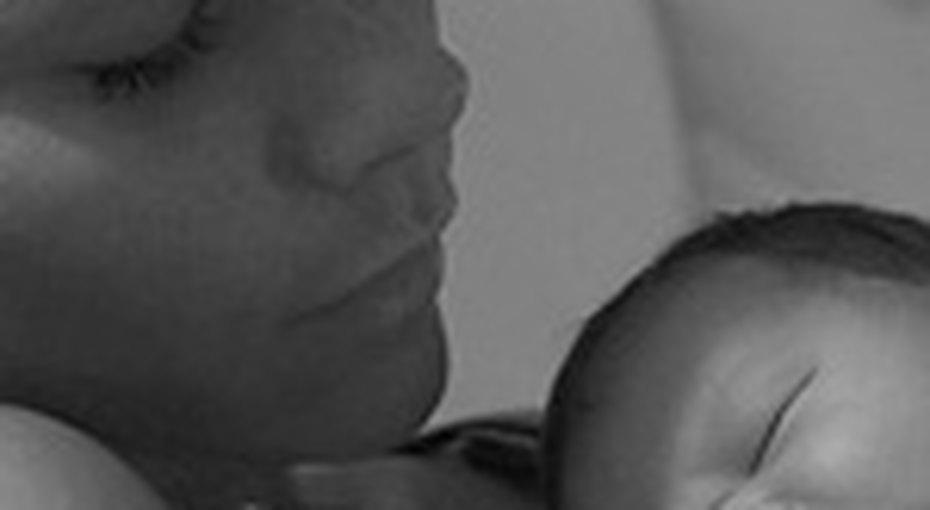 Виктория иДэвид Бекхэмы показали дочь