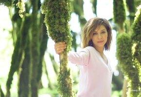 «Такая же красавица как и мама»: Елена Подкаминская показала 10-летнюю дочь