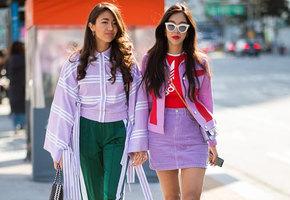 Азиатский стиль: 6 новинок Недели моды в Сеуле